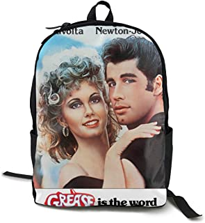 grease backpack