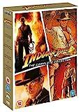 Indiana Jones - The Complete Collection [Edizione: Regno Unito] [Reino Unido] [DVD]