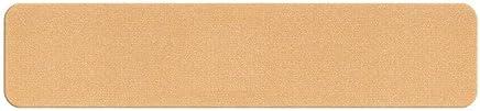 Tratamiento Cicatrizante Con Parches De Silicona Reutilizables Para Heridas Post Cesárea - 4 Láminas