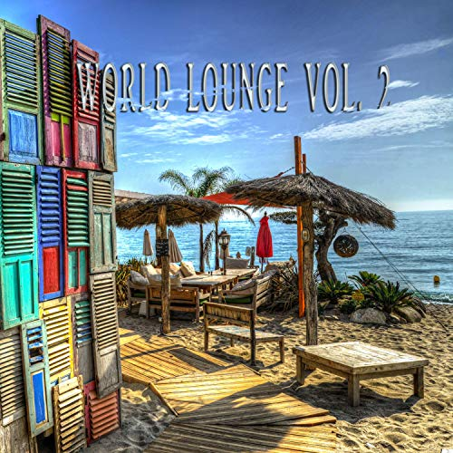 New Age Lounge Creative Flow