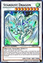 Yu-Gi-Oh!! - Stardust Dragon (SHSP-ENSE1) - Shadow Specters: Special Edition - Limited Edition - Super Rare