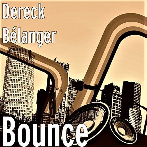 Dereck Bélanger