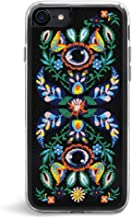 Zero Gravity iPhone 7/8 Venus Phone Case - Floral and Vines Embroidery - 360° Protection, Drop Test Approved
