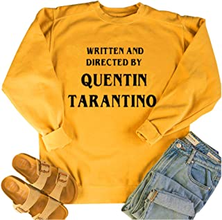 Amazon.es: Quentin Tarantino: Ropa