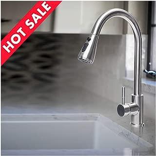Best glacier bay market pull out kitchen faucet Reviews