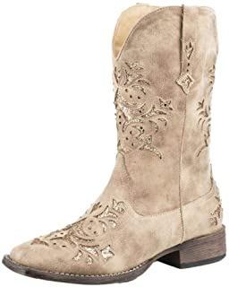 Women's Western Fashion Boot