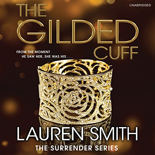 The Gilded Cuff audiobook cover art
