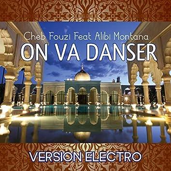 On va danser (feat. Alibi Montana) [Soley Dancefloor Dance Remix]
