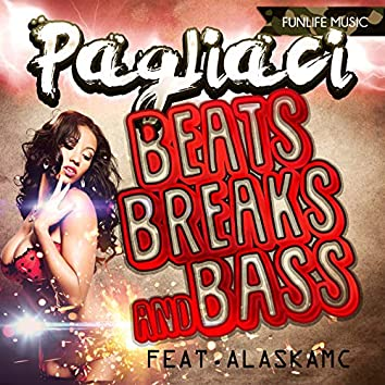 Beats, Breaks and Bass
