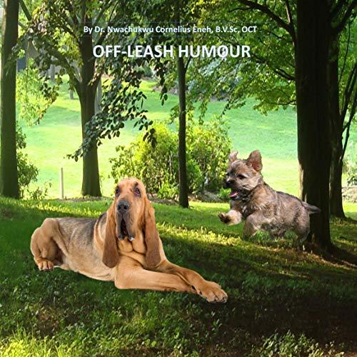Off-Leash Humour: Blonn & Carl audiobook cover art