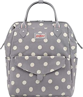Cath Kidston - Button Spot Frame Backpack