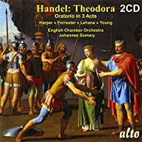 George Frideric Handel: Theodora
