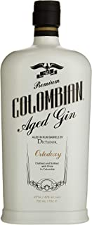 Dictador Colombian Aged Gin White 1 x 0.7 l