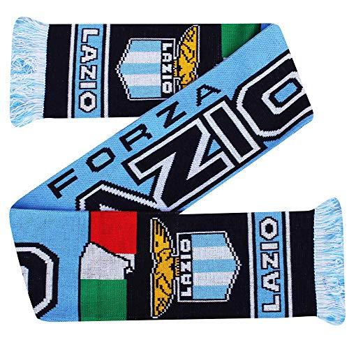 SS Lazio (Serie A Fußball-Schal (100% Acryl)