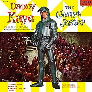 The Court Jester (Original Motion Picture Soundtrack)