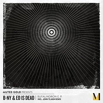 Bufalindron EP Incl. John Tejada Remix