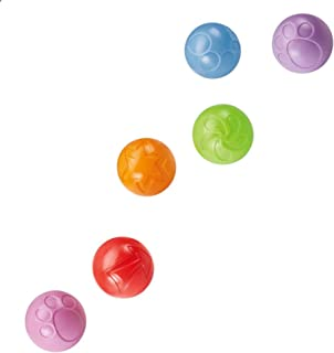 Fisher-Price Go Baby Go Replacement Balls - Set of 6