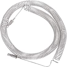 Edgewater Parts WE11X99, AP2043203, PS265652 Heating Coil Only, Compatible With GE Dryers