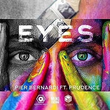 Eyes (Live)
