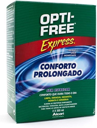 Mejor calificado en Soluciones de limpieza y remojo para lentes de contacto y reseñas de producto útiles - Amazon.es