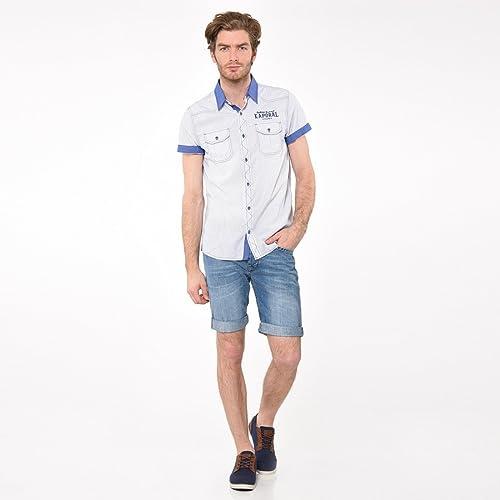 Kaporal Jeans - Chemise GUBE Kaporal Jeans