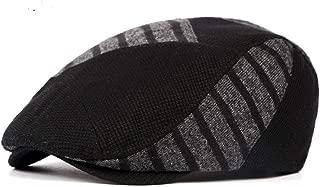 loom knit newsboy hat pattern