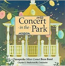 chesapeake silver cornet brass band