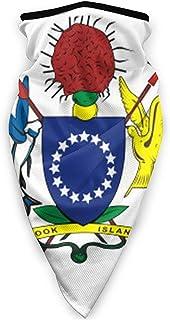 Cooköarna flagga sport ansiktsskydd, multifunktion balaklavas för vuxna, manschetter huvudbonader vindtäta halsdukar och h...