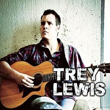 Trey Lewis