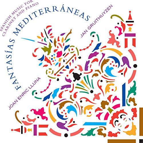 Clarinet Sonata, Op. 46: II. Recitative - Allegro ritmico