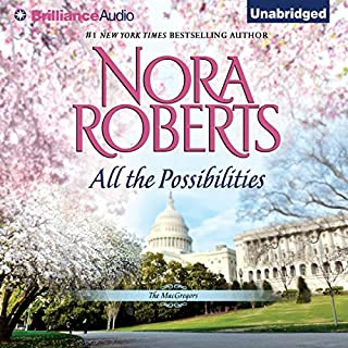 All the Possibilities cover art