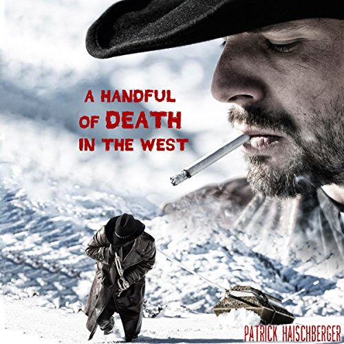 A Handful of Death in the West Titelbild