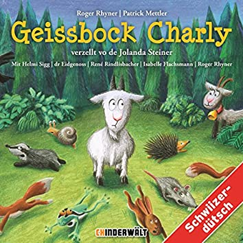 Geissbock Charly