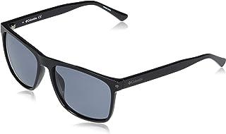 Columbia unisex-adult Boulder Ridge Sunglasses