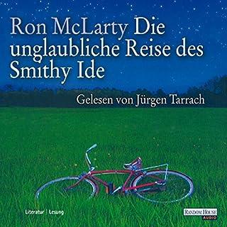 Die unglaubliche Reise des Smithy Ide Titelbild