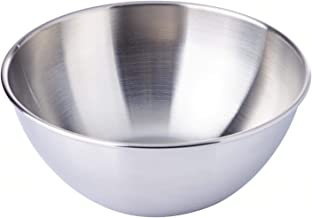 Dolphin Collection Stainless Steel Mixing Bowl, 15cm x 6.5cm