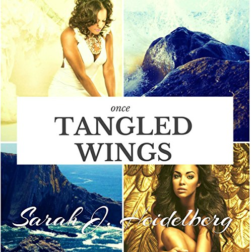 Once Tangled Wings cover art