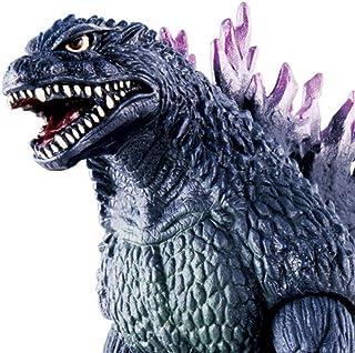 Bandai Godzilla Movie Monster Series Godzilla Millennium (Japan Import)
