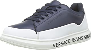 ae93a480ee VERSACE JEANS COUTURE Shoes, Chaussures de Gymnastique Homme