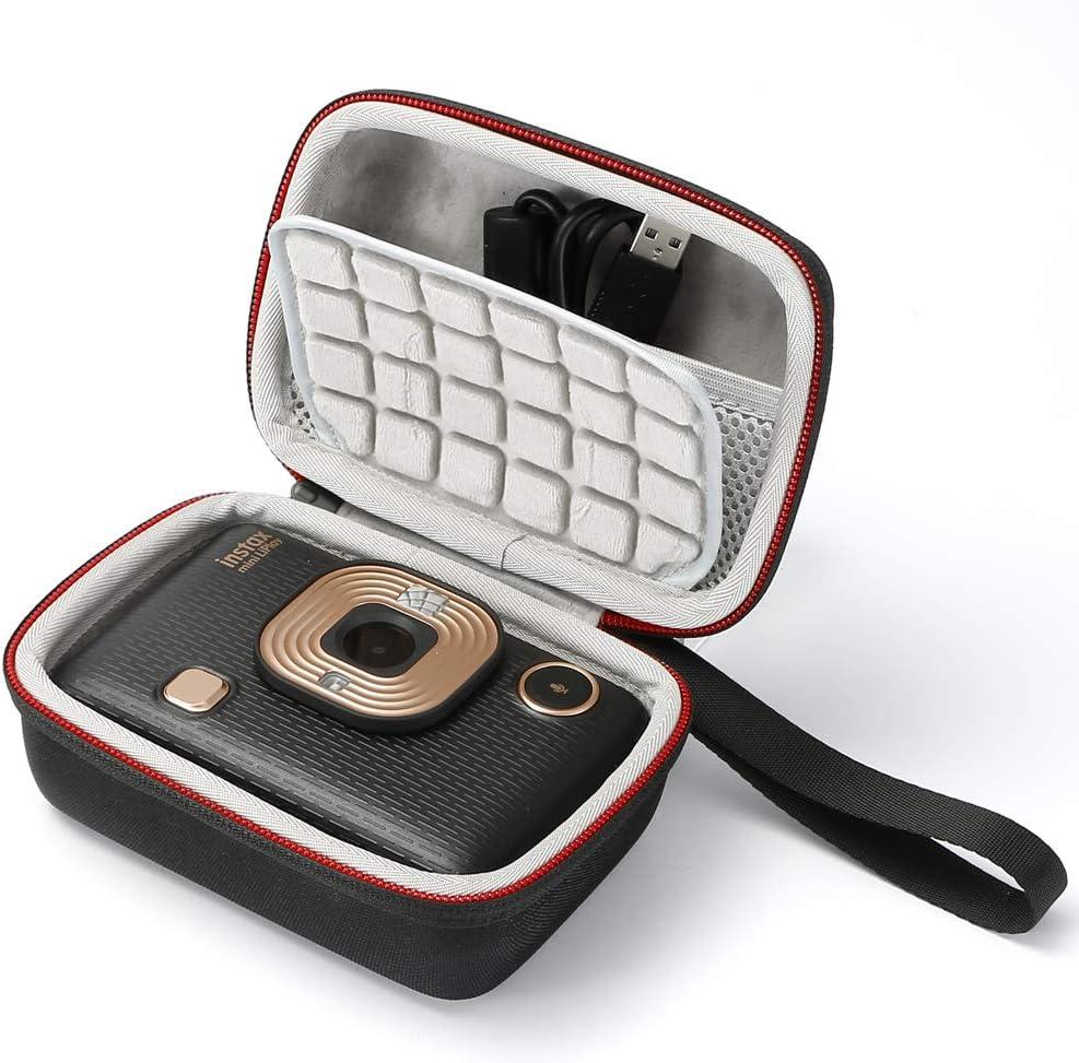 Harte Reisetasche Für Fujifilm Instax Mini Liplay Kamera