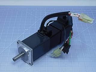 Mitsubishi HC-MF13BLW90-S101 AC Servo Motor T138517