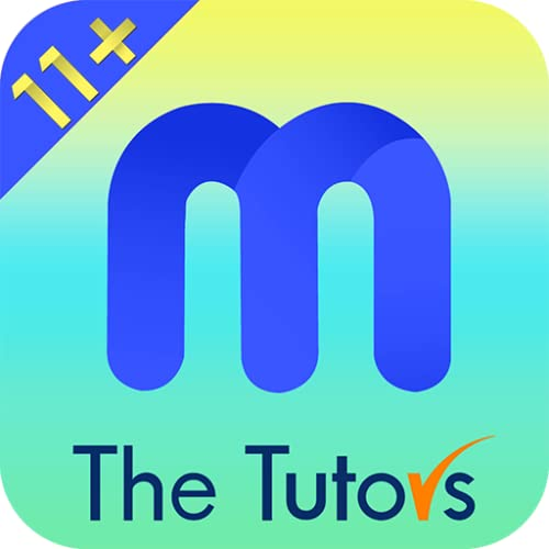 11+ Maths Two by The Tutors