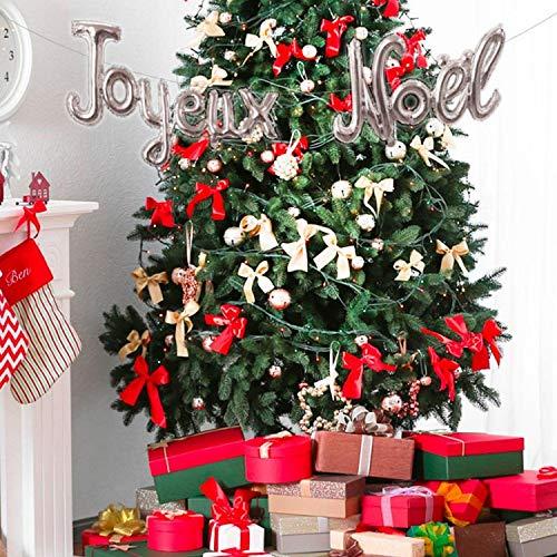 STC Guirlande Joyeux Noël Gonflable