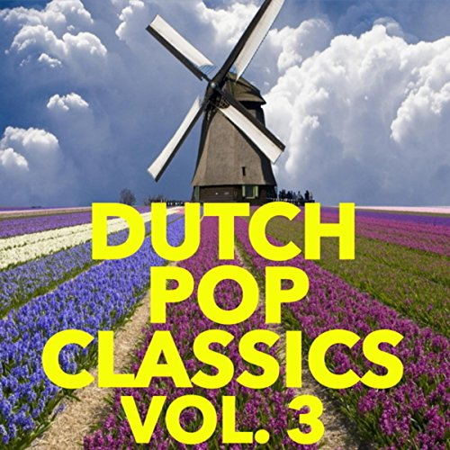 Dutch Pop Classics, Vol. 3