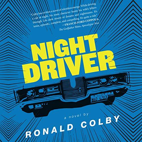 Night Driver cover art