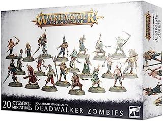 Warhammer AoS - Soulblight Gravelords DeadWalker Zombies