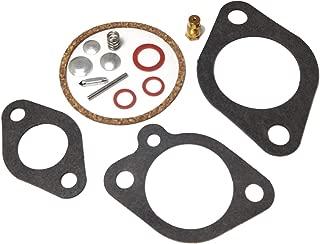 Atoparts Carburetor Carb Rebuild Kit For Chrysler Force Outboard 9.9 15 75 85 105 120 130 135 150 HP