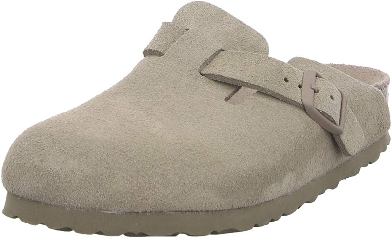 大人気 Birkenstock Boston BS 売店 Unisex Sandals Slippers and