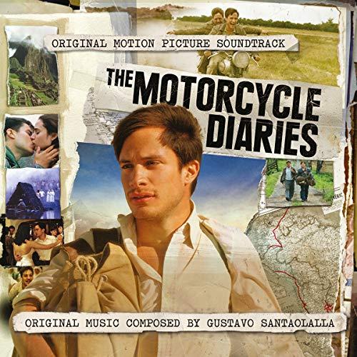 Motorcycle Diaries [Disco de Vinil]