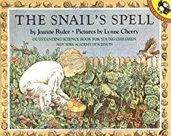The Snail's Spell (Picture Puffins)